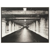 Param - Black/White - Wall Art