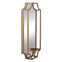 Dumi - Gold Finish - Wall Sconce