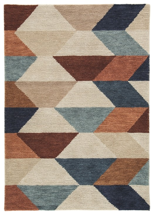Jacoba - Multi - Large Rug