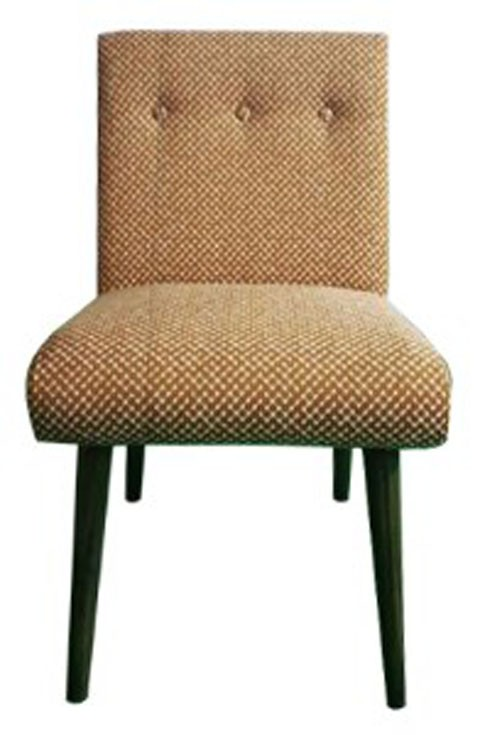 Fabulous Zittan Papaya Accent Chair A3000086 Chairs Quality Ocoug Best Dining Table And Chair Ideas Images Ocougorg