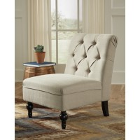 Degas - Oatmeal - Accent Chair