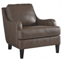 Tirolo - Walnut - Accent Chair