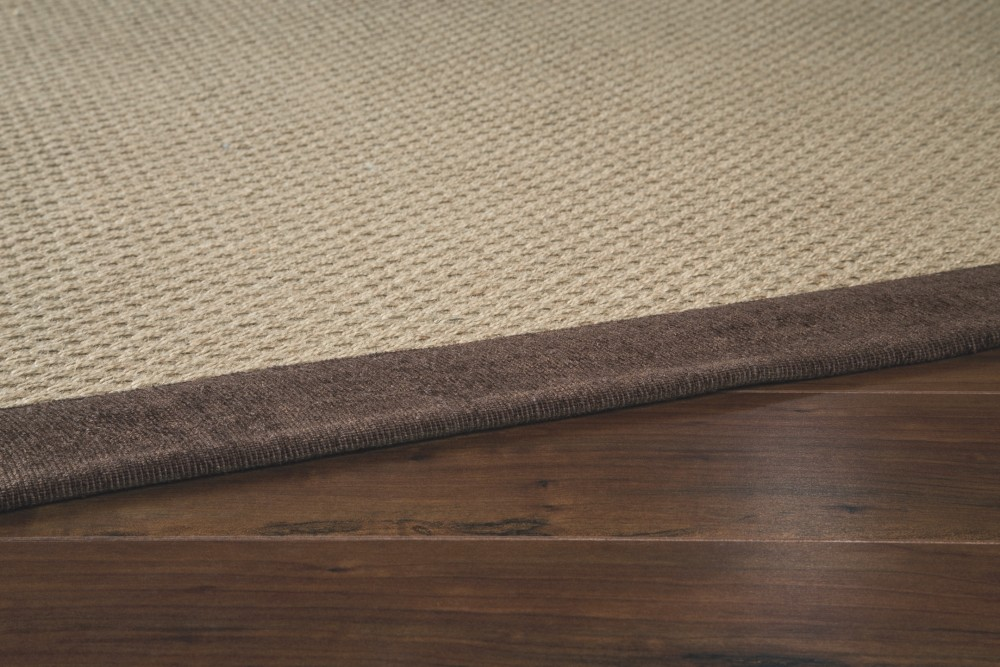 Delta City - Chocolate - Medium Rug