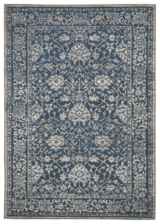 Maxton - Blue/Gray - Medium Rug