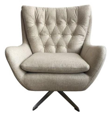 Velburg   Cream   Accent Chair