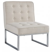 Cimarosse - Ivory - Accent Chair