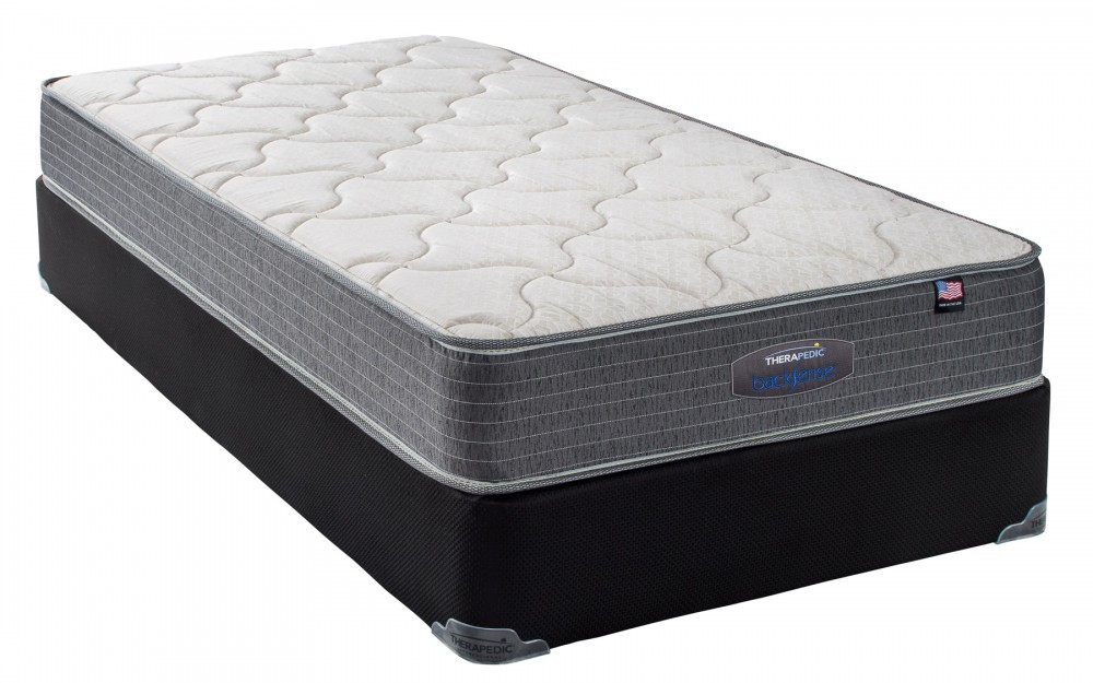 Therapedic Charlotte Mattress