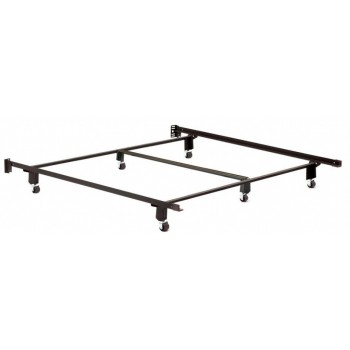 Queen/King/Cali King Metal Bed Frame