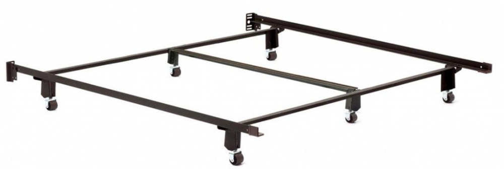 Queen King Cali King Metal Bed Frame Queen King Caliking Bed Frame