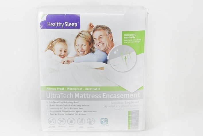 GBS Enterprises Ultra Tech Mattress Encasement