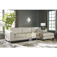 Nokomis - Arctic 2 Pc. LAF Sofa Sectional