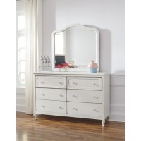 Faelene Bedroom Mirror