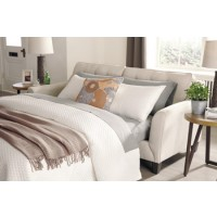 Benissa - Alabaster - Queen Sofa Sleeper