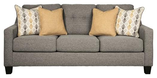 Daylon - Graphite - Sofa