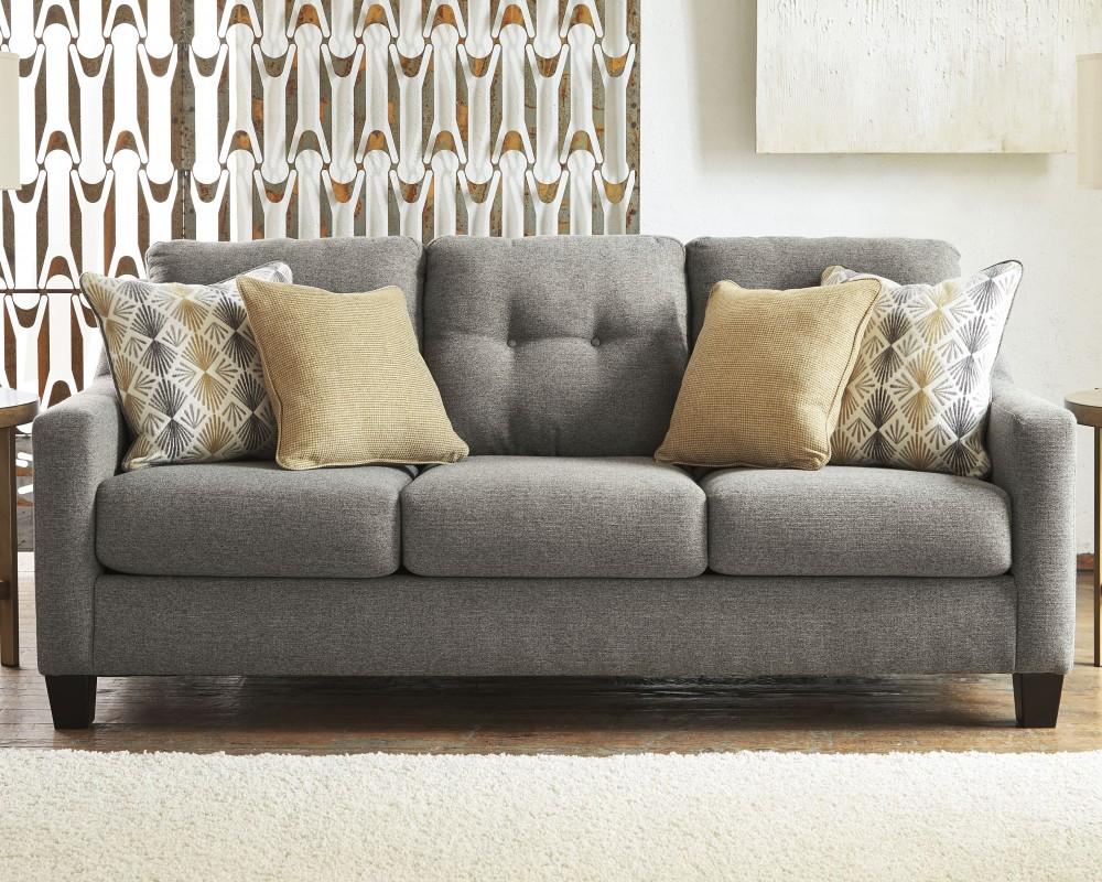 Daylon Graphite Sofa 4230438 Sofas Furniture