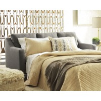 Daylon - Graphite - Queen Sofa Sleeper