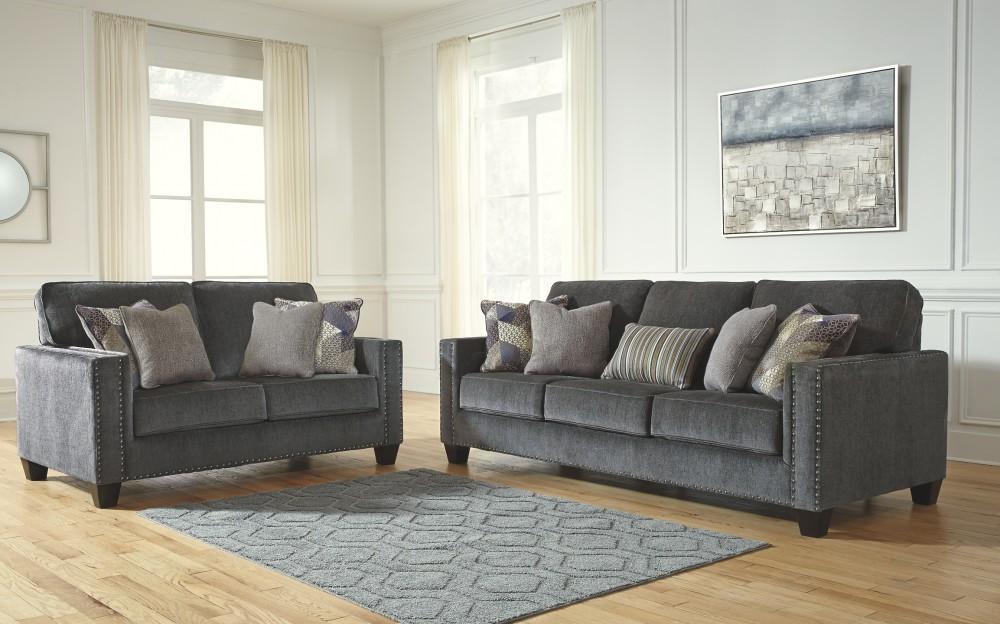 Gavril - Smoke - Sofa
