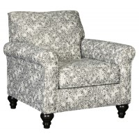 Praylor - Slate - Accent Chair