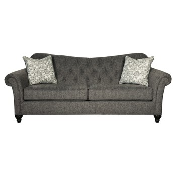 Praylor - Slate - Sofa
