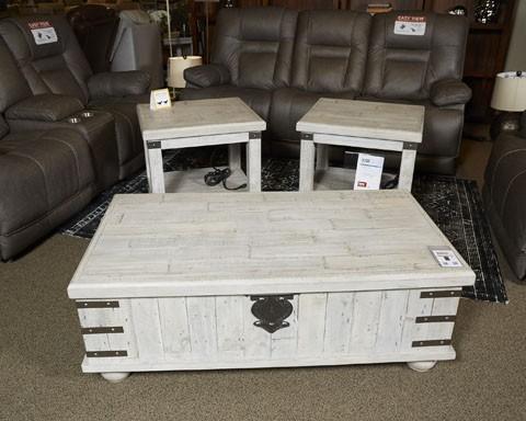 Phenomenal Carynhurst White Lift Top Cocktail Table Ibusinesslaw Wood Chair Design Ideas Ibusinesslaworg