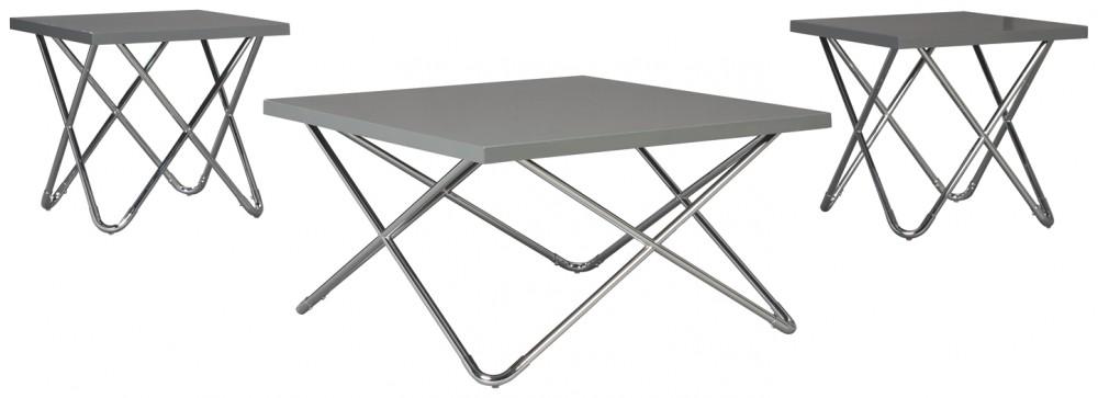 Dashard - Multi - Occasional Table Set (3/CN)