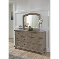 Lettner Bedroom Mirror
