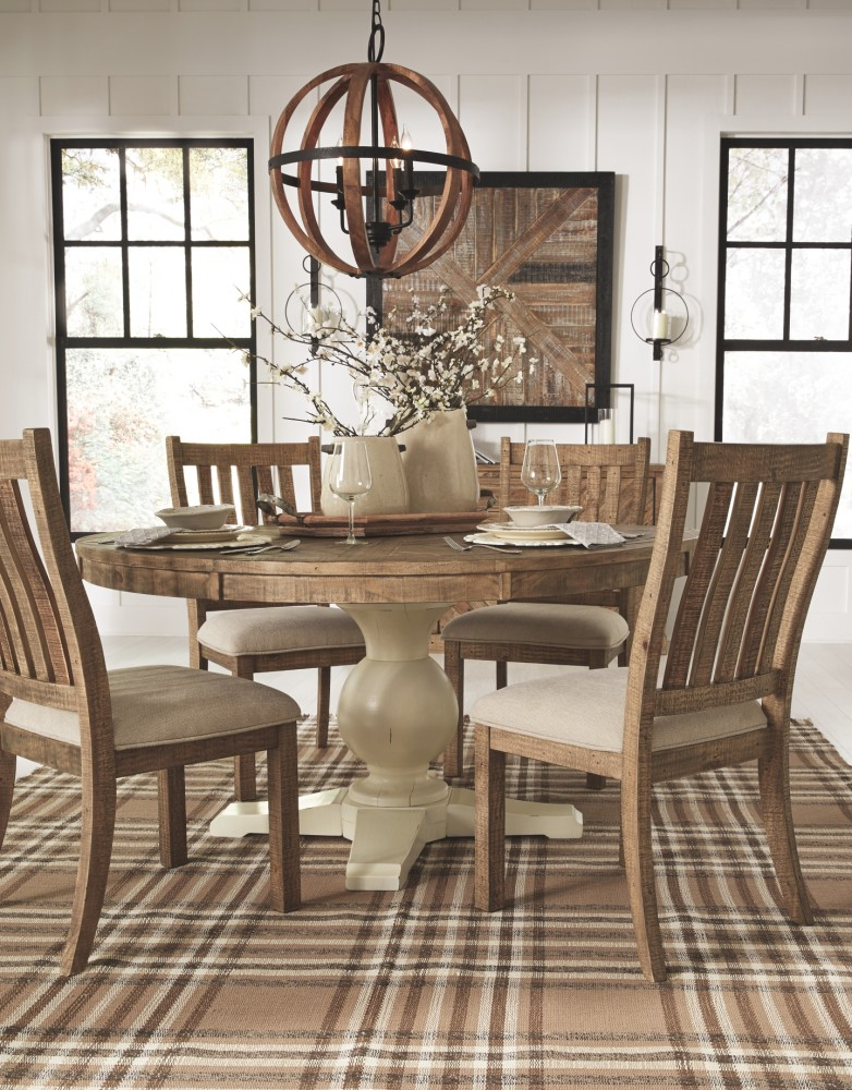Dining UPH Side Chair (2