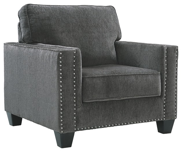 Gavril - Smoke - Chair