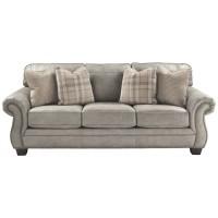 Olsberg - Steel - Sofa