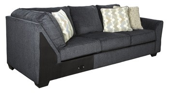 Eltmann Right-Arm Facing Sofa with Corner Wedge