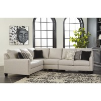 Hallenberg Right-Arm Facing Loveseat