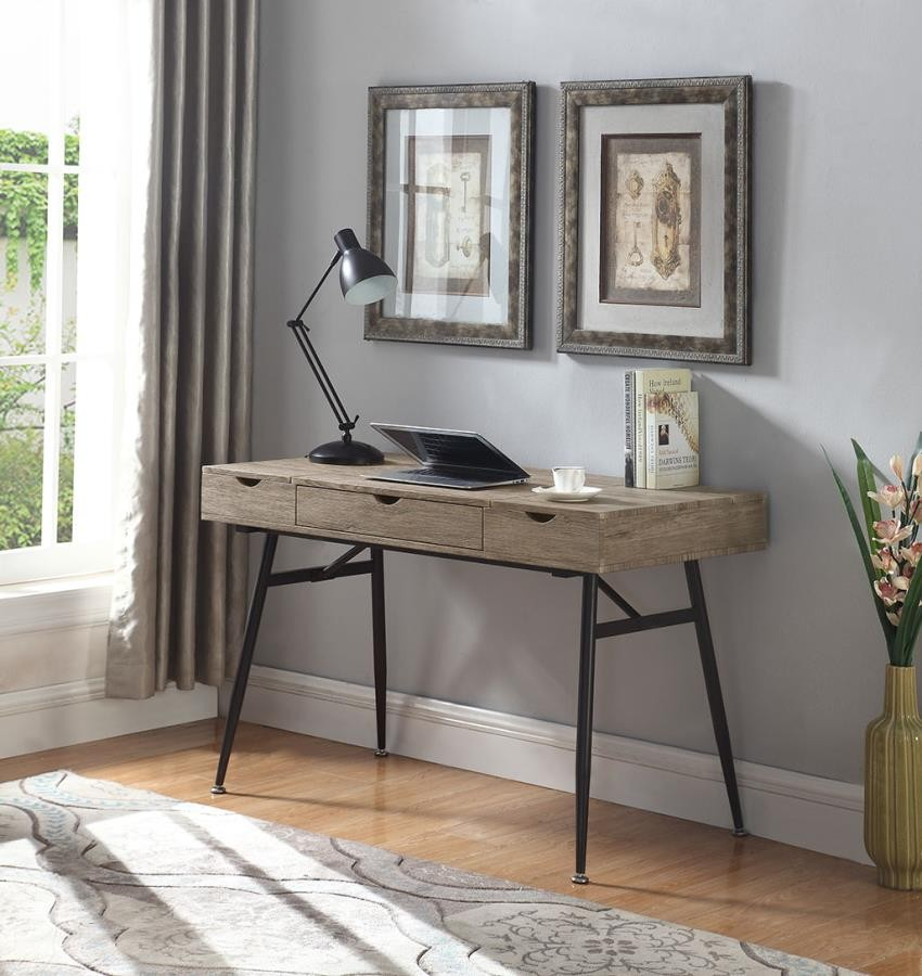 whi eei contemporary white in lexmod desks workspace desk wood relay furniture natural modern writing nat lifestyle