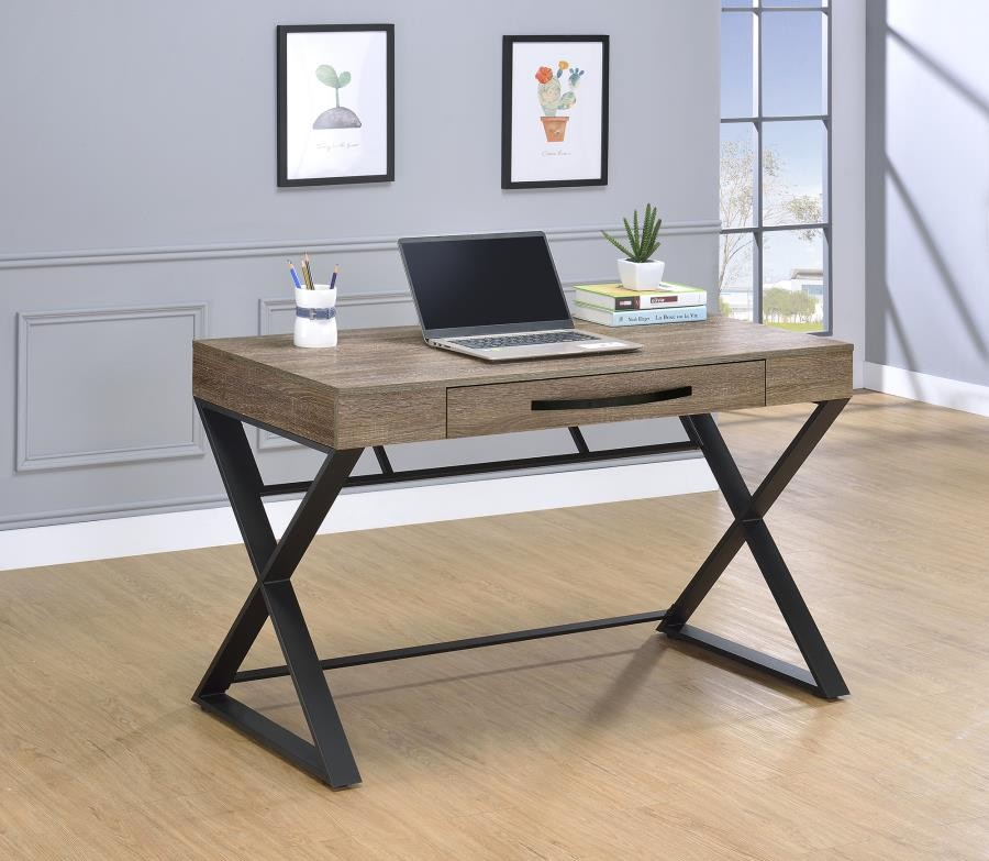 Writing desk home office desks price busters