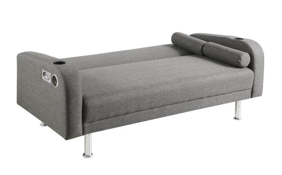 Sofa Bed W Bluetooth Speakers 360064 Sleeper Sofas