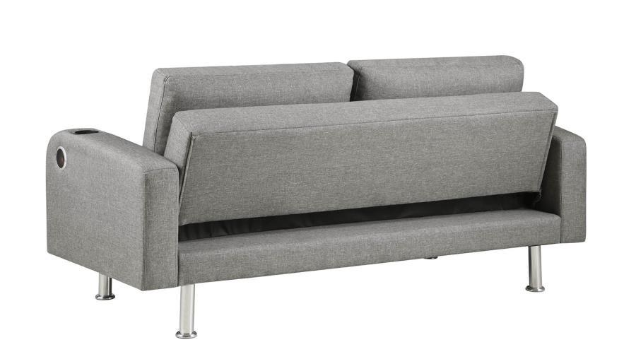 Sofa Bed W Bluetooth Speakers 360064 Sleeper Sofa Factory
