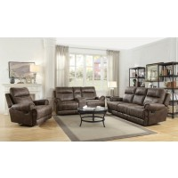 BRIXTON MOTION COLLECTION - Glider Loveseat