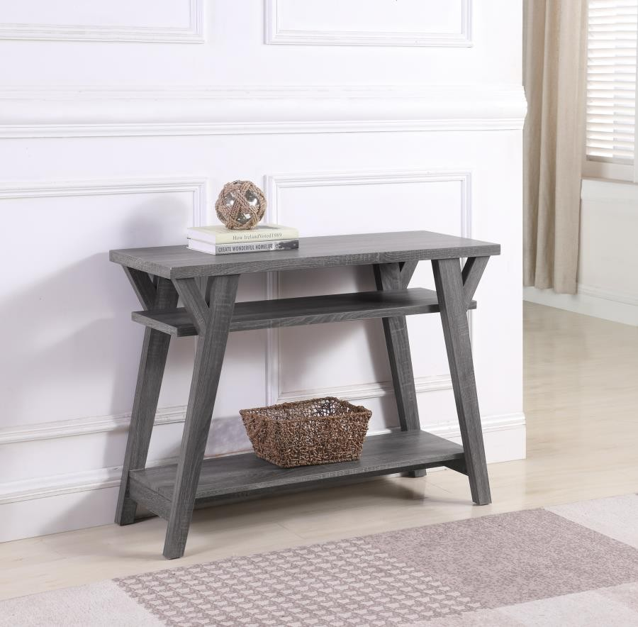 Sofa Table | 721389 | Sofa Tables | Price Busters Furniture