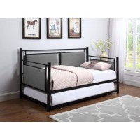 JOELLE DAYBED - Twin Daybed W/ Trundle