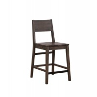 COUNTER HEIGHT CHAIR (Pack of 2)