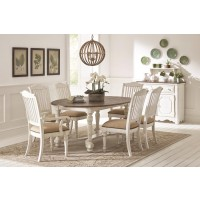 SIMPSON COLLECTION - Dining Table