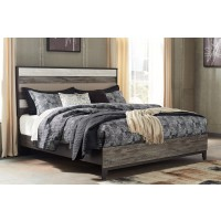 Micco King Panel Bed