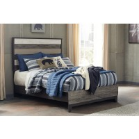 Micco Full Panel Bed