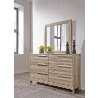 Kianni Dresser & Mirror