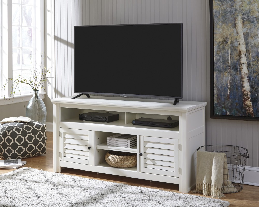 Ashley Idonburg 60 2 Door Tv Stand W662 38 Tv Stand Naturally