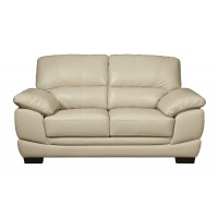 Fontenot - Cream - Loveseat