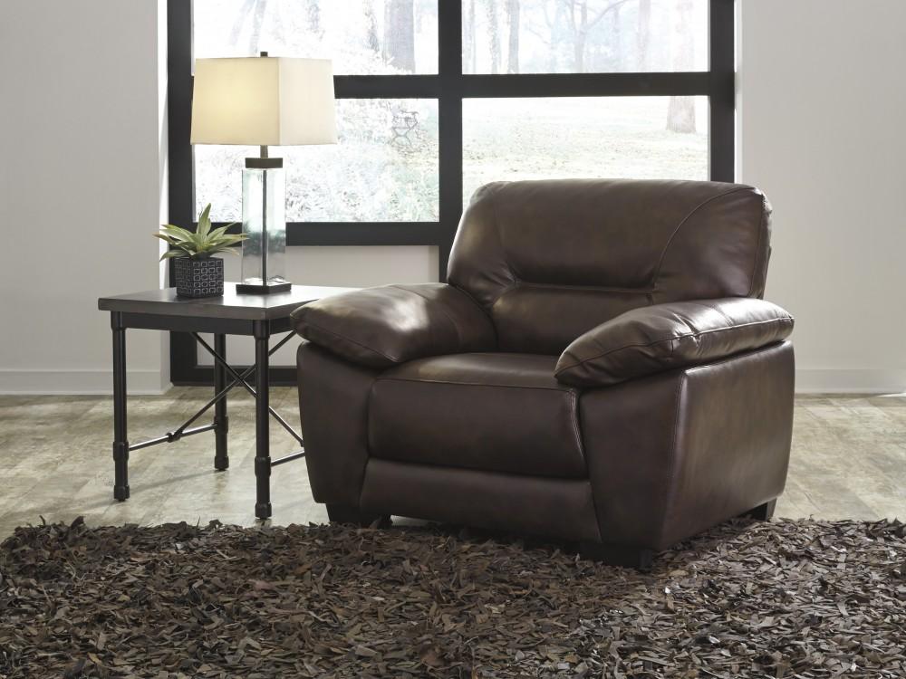 Mellen   Walnut   Chair