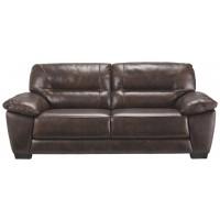 Mellen - Walnut - Sofa
