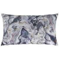 Carissa - Gray/Blue - Pillow