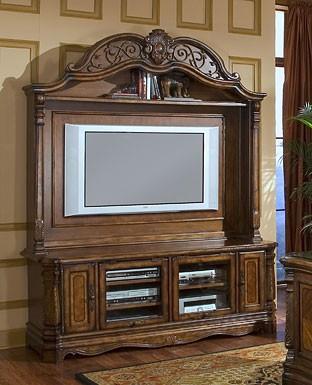 Windsor Court Collection (Entertainment Unit)