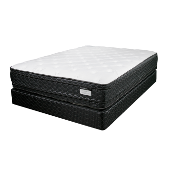 Lyon Euro Top Two Sided Mattress